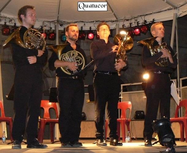 18 juillet 2006 Granvelle Besançon