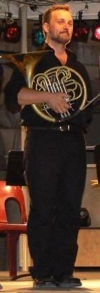 Stéphane Mathias
