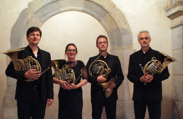 Quatucor, quatuor de cor