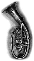 Le Wagner tuben